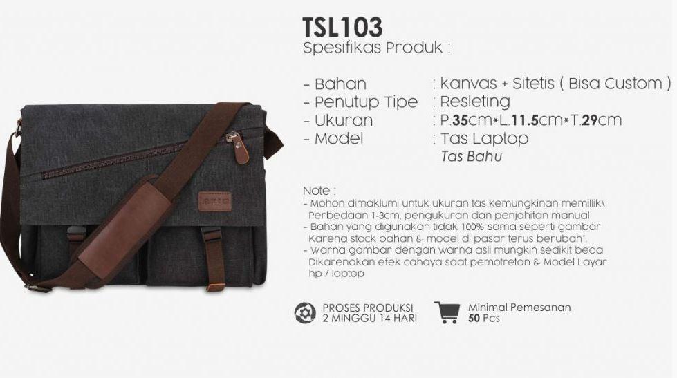 tas tsl103